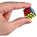 Worlds Smallest Rubik's Cube
