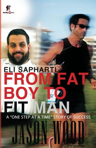 From Fat Boy to Fit Man (English Edition)