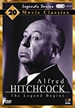 hitchcock silent films dvd