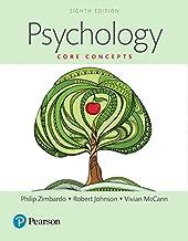 Psychology: Core Concepts, Books a la Carte