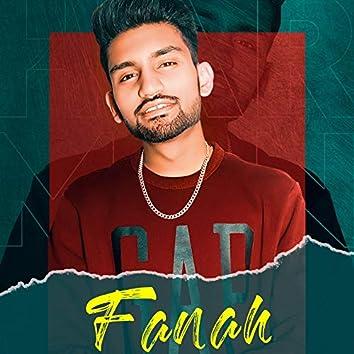 Fanah