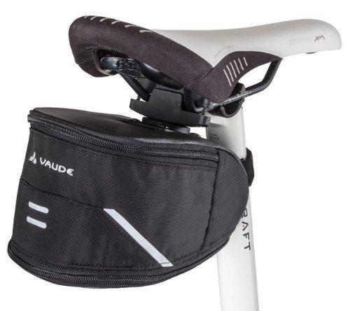 VAUDE  Satteltaschen Tool L, black, One Size, 117200100