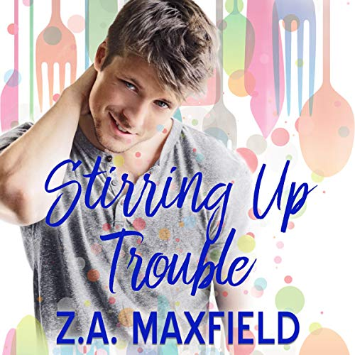Couverture de Stirring Up Trouble