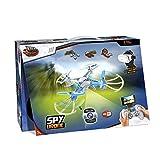 World Brands Xtrem Raiders-Spy Drone con Gafas 3D