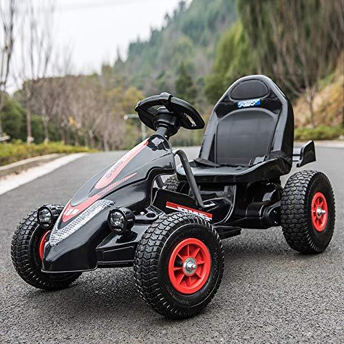Moerc Camión Vehículo remoto Control de alta velocidad que compite con vehículos RC Truck remoto campo a través 2,4 GHz coche eléctrico Coches Buggy Buggy orugas de coches de juguete for adultos y niñ
