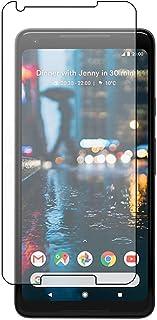 لجوجل بيكسل 2XL 6 بوصة 2.5D زجاج شفاف شفاف مقسى ل ل بكسل 2XL