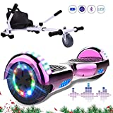 Hoverboards 6,5 Pollici con Hoverkart...