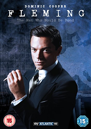 The Man Who Would be Bond