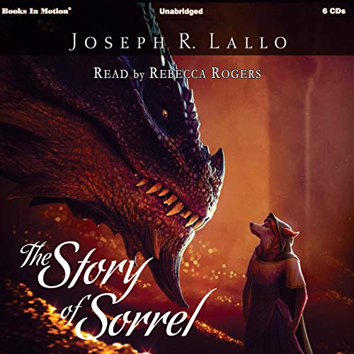 The Story of Sorrel cover art