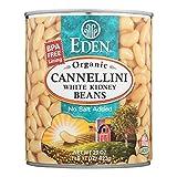 Eden Black Beans - 29 oz - 12 Pack