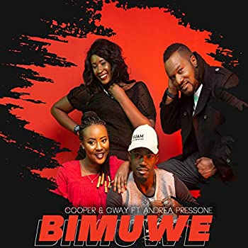 Bimuwe  feat Andrea Pressone