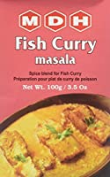 フィッシュカレーマサラ Fish Curry Masala