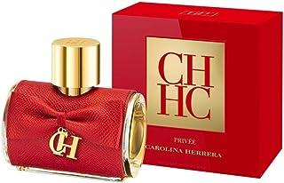 Perfume Feminino CH Privée Carolina Herrera Eau de Parfum - 50ml