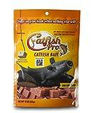 Catfish Pro Chicken Liver Catfish Bait Catches Blues Channels Bullheads Even Flatheads