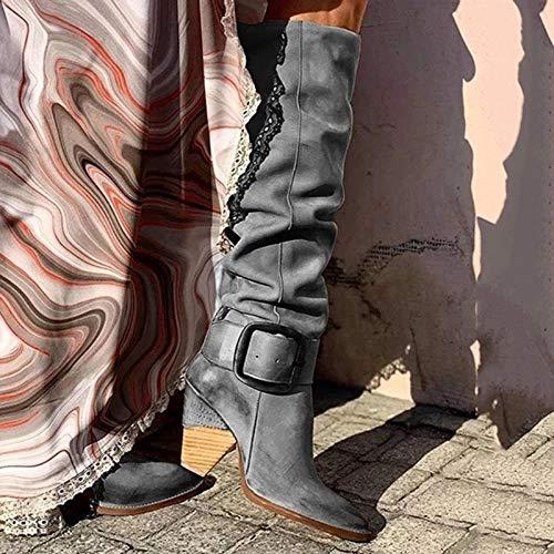 Botas 43 Mujer  marca CTEJ
