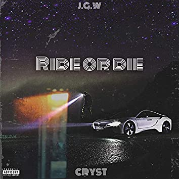 Ride or Die (feat. J.G.W)