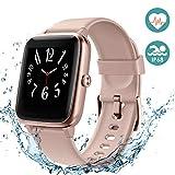 Arbily Fitness Armband Smartwatch Armbanduhr