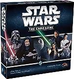 Edge Entertainment SWC01 - Star Wars LCG: Caja Básica, Juego de Mesa (SWC01) - Star Wars. Cartas....