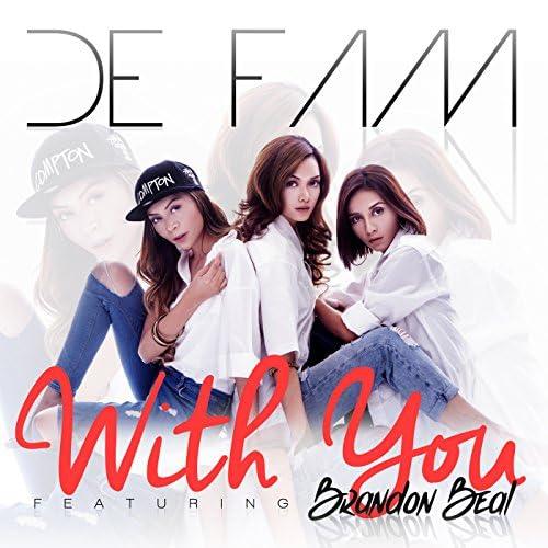 De Fam feat. Brandon Beal