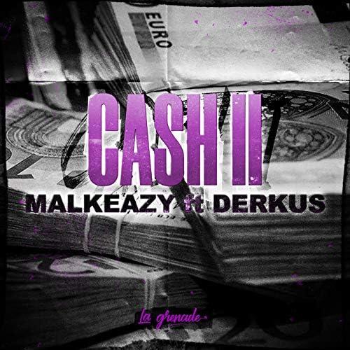 Malkeazy feat. Derkus