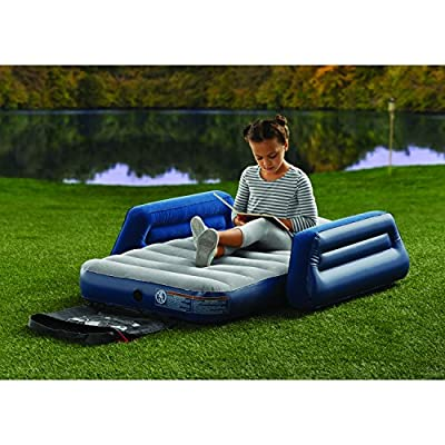 Ozark Trail Kids Camping Airbed w/Travel Bag