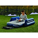 Ozark Trail' Kids Camping Airbed w/Travel Bag, Set of 2