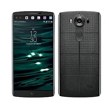 LG V10 Black 64GB  Verizon Wireless