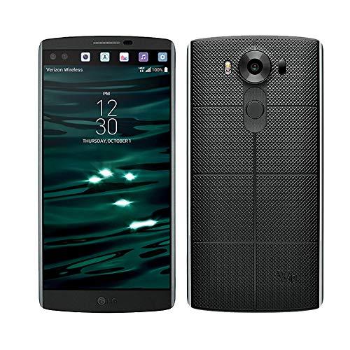 LG V10, Black 64GB (Verizon Wireless)