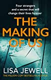 The Making of Us: From the number one bestselling author of The Family Upstairs (English Edition)