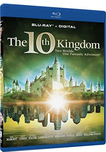 10TH KINGDOM - 10TH KINGDOM (2 Blu-ray)