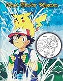 como dibujar pokemon: como dibujar pokemon + 51 dibujos de pokemon para colorear, aprende a dibujar pokemon paso a paso y diviértete coloreando 2 en 1 libro, mejor libro pokemon primera edición V6