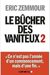 Le Bûcher des vaniteux 2 Format Kindle