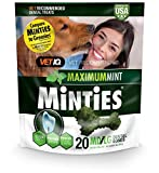VetIQ Minties Dental Bones