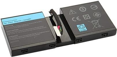 Hubei 2F8K3 Laptop Akku f r Dell Alienware 17 18 ALW18D-1788 M18X M17X R5 2F8K3 02F8K3 0KJ2PX G33TT 14 8V 86Wh Schätzpreis : 41,68 €