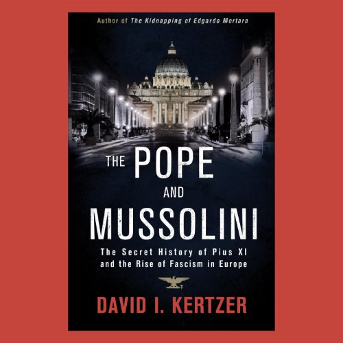 The Pope and Mussolini Titelbild