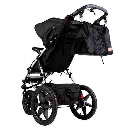 Mountain Buggy Terrain, Onyx