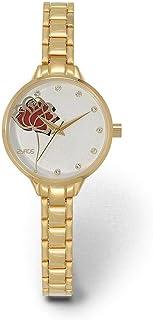 زايروس ساعة رسمية نساء انالوج بعقارب خليط معدني - ZY0002