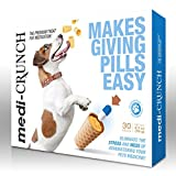 Medi-Crunch, Treat Pouches for a Pill, for Use...