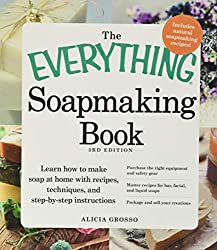 Soap Making: What does Trace Mean