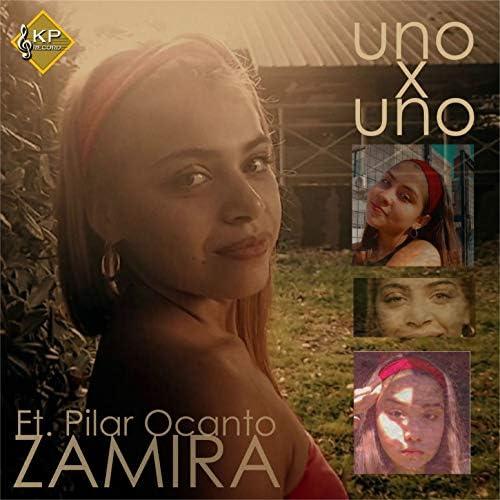 Zamira feat. Pilar Ocanto
