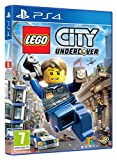 Sony LEGO City Undercover, Playstation 4 Básico PlayStation 4 Inglés vídeo - Juego (Playstation 4, PlayStation 4,...