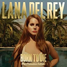 Born To Die Paradise Edition