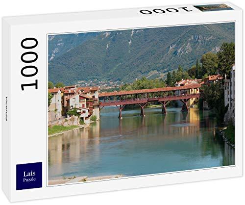 Lais Puzzle Vicenza 1000 Pezzi