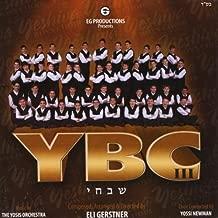 Ybc III: Shabichi by Yeshiva Boys Choir (2007-03-19)