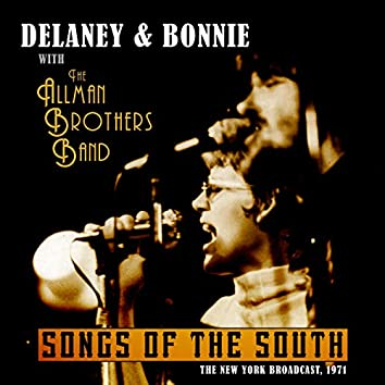 Songs from the South (Live 1971)
