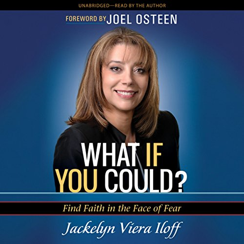 What If You Could? audiobook cover art