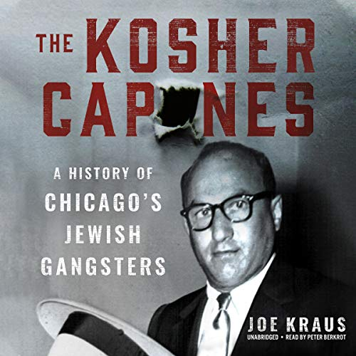Couverture de The Kosher Capones