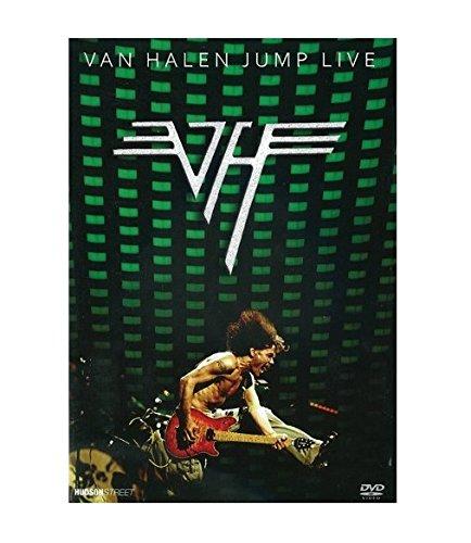 Van Halen: Jump Live!