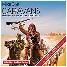 Caravans / Watership Down Suite