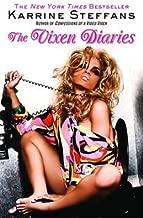 BY Steffans, Karrine ( Author ) [{ The Vixen Diaries By Steffans, Karrine ( Author ) Jun - 01- 2009 ( Paperback ) } ]